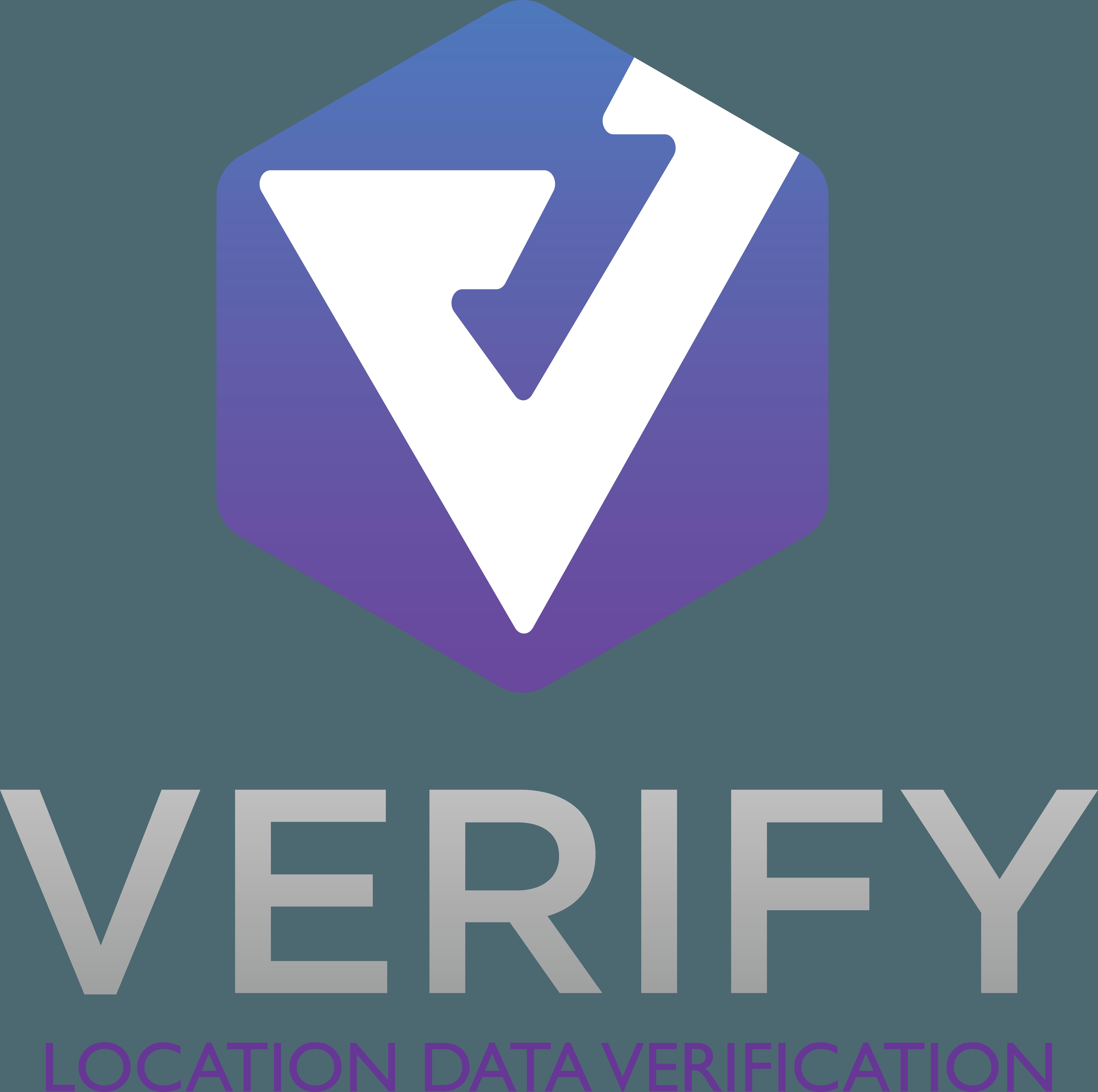 Verrify Logo